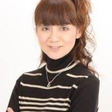 โพรไฟล์ผู้ใช้ Reiko