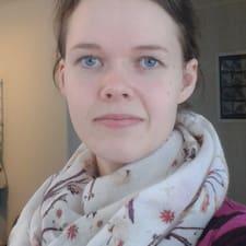 Profil korisnika Kirsi