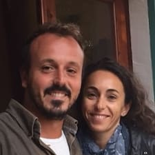 Profil Pengguna Antonio & Stella