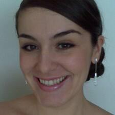 Profil utilisateur de Andra-Paula