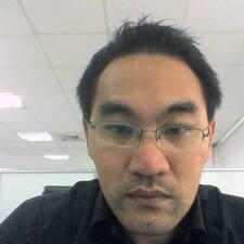 Profil korisnika Chih-Liang