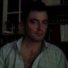 Jean François的用户个人资料