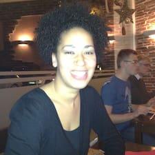 Gina Marie User Profile