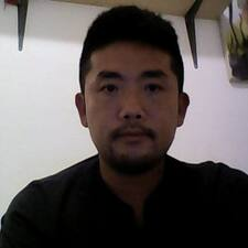 Jumpei User Profile
