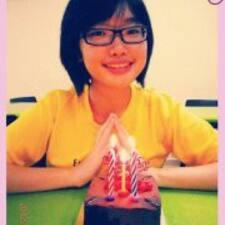 Profil utilisateur de Ch'Ng