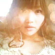 芊 User Profile
