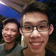 Profil utilisateur de Zi Bin