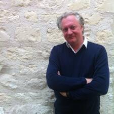 Perfil de usuario de Philippe