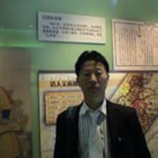 ChaeHwan User Profile