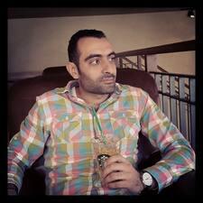 Profilo utente di Marouni