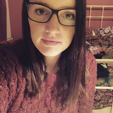 Profil korisnika Carly
