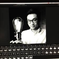 โพรไฟล์ผู้ใช้ Zhao