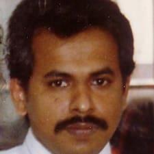 Karun User Profile