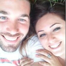 Caroline Et Yoann User Profile