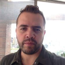 Ricardo Andres User Profile