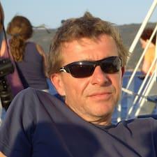 Henkilön Clemens käyttäjäprofiili