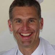 Olaf felhasználói profilja