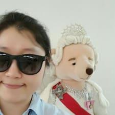 Profil utilisateur de Su Youn