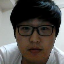 장우 User Profile