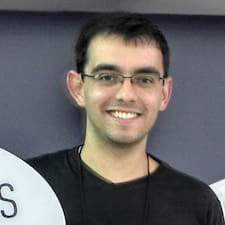 Gregório User Profile