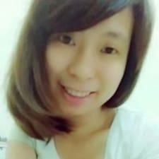 Nutzerprofil von Chun