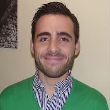 Francisco Jesús的用戶個人資料