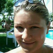 Profil korisnika Ulrike