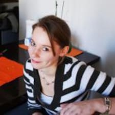 Profil utilisateur de Nastasia
