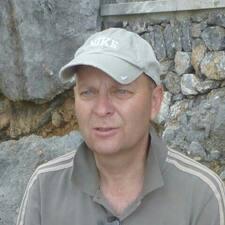 Detlef Kullanıcı Profili