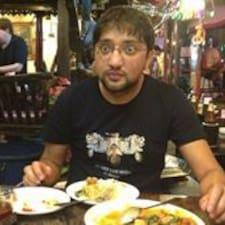 Kashif User Profile