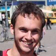 Nutzerprofil von Michal