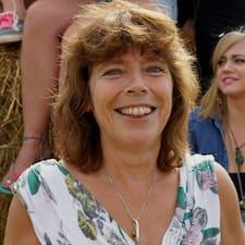 Josje User Profile
