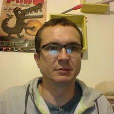 Erwann User Profile