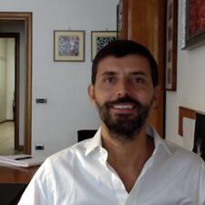 Albio User Profile