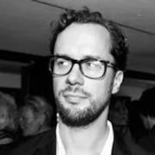 Jakob Abrahamsson User Profile