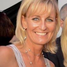 Ellen Lisa Brugerprofil