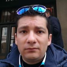 Nutzerprofil von Carlos Valente