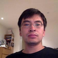 Profil utilisateur de Xianguang