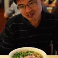 Profil utilisateur de Dang Liem