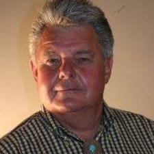 Fredric User Profile