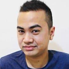 Profil utilisateur de Aik