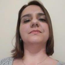 Profil utilisateur de Suzi