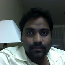 Профиль пользователя Vikranth