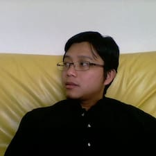Profil utilisateur de Rusdi
