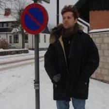 Ross Brukerprofil