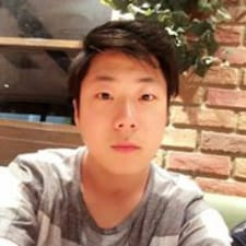 Profil utilisateur de Kyung Soo