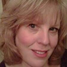 Trisha felhasználói profilja