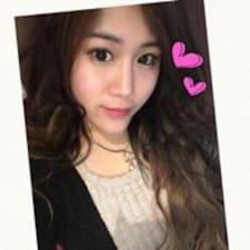 Profilo utente di Evalyn