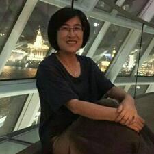 Profil utilisateur de Zhihong