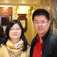 Siew Chong User Profile